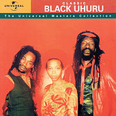 Classic Black Uhuru - The Universal Masters Collection de Black Uhuru
