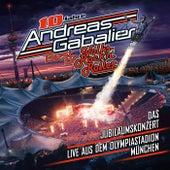 Best of Volks-Rock'n'Roller: Das Jubiläumskonzert (Live aus dem Olympiastadion in München / 2019) von Andreas Gabalier