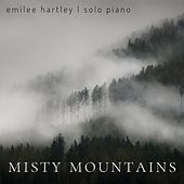 Misty Mountains de Emilee Hartley