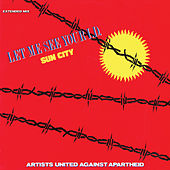 Let Me See Your I.D. von Artists United Against Apartheid