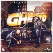 Ghetto by Sinan-G