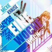 Eine Woche wach (Xtreme Schnee-Version) von Mickie Krause