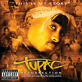 Resurrection (Music From And Inspired By The Motion Picture) de 2Pac