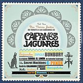 Nos Vamos Juntos - Un Tributo A Las Canciones De Caifanes Y Jaguares. Vol 1 by Various Artists