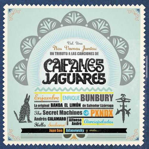 Nos Vamos Juntos - Un Tributo A Las Canciones De Caifanes Y Jaguares. Vol 1 by Various Artists