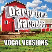 Party Tyme Karaoke - Country Hits 21 (Vocal Versions) by Party Tyme Karaoke