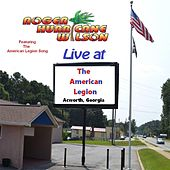 Live at the American Legion by Roger Hurricane Wilson