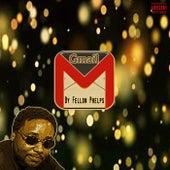 Gmail de Fellon Phelps
