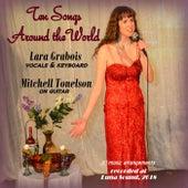 Ten Songs Around the World de Lara Grabois