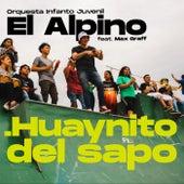 Huaynito del Sapo (feat. Max Graff) di Orquesta Infanto Juvenil el Alpino