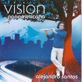Visión Panamericana fra Alejandro Santos