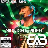 Midnight Rider di Bryce Allyn Band