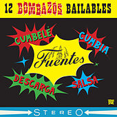 12 Bombazos Bailables by Various Artists