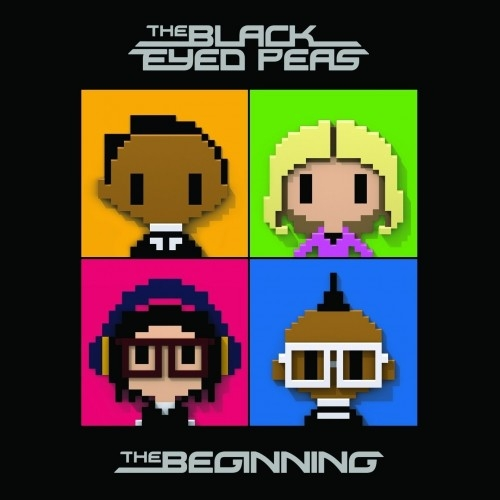 The Beginning by Black Eyed Peas