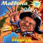 MALLORCA OLE OLA -  Der Mallorca Opening  Sommerhit  Disco Party Hit de Schmitti