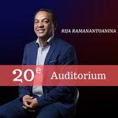 20e Auditorium (Live) by Rija Ramanantoanina