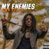 My Enemies by OMB Peezy