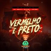 Vermelho E Preto de Malibu, 3030, Sandra De Sá, Nego do Borel & Pepeu Gomes