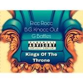 Kings Of The Throne de Ricc Rocc