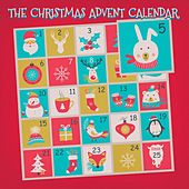 The Christmas Advent Calendar, 5Th de Various Artists