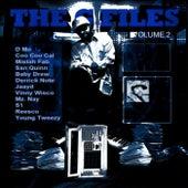 The G Files Vol 2 de G Sound Musik