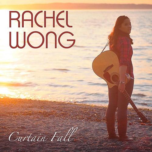 Curtain Fall by Rachel Wong
