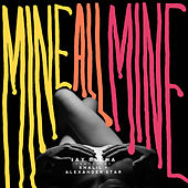 Mine All Mine de Jay Burna