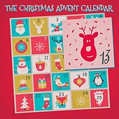The Christmas Advent Calendar, 13Th de Various Artists