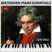 Beethoven Piano Essentials de Tzvi Erez