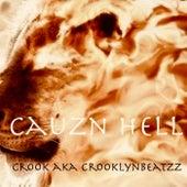Cauzn Hell de Crook