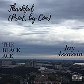 Thankful de Black Ace