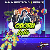 Odoru Lala by El Fary