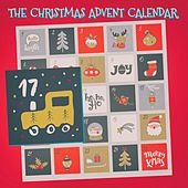 The Christmas Advent Calendar, 17Th von 2 Guitar for Christmas