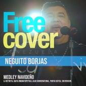 Medley Navideño: La Retreta, Gaita Onomatopéyica, Algo Sobrenatural, Punta Icotea, Sin Rencor (feat. Abdenago Neguito Borjas) de Free Cover Venezuela