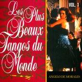 Les plus beaux tangos du monde, Vol. 1 de Angelo de Morales