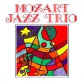 Swingin' Mozart by Mozart Jazz Trio