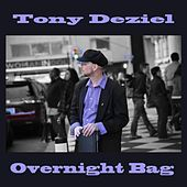 Overnight Bag by Tony Deziel