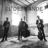 (5:3) by El Desbande Trio
