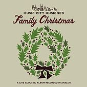 Music City Unsigned Family Christmas von Various Artists