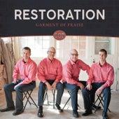 Restoration by Garment of Praise