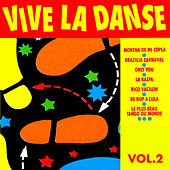 Vive la danse, Vol. 2 by Multi Interprètes