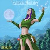 World Builder (feat. Megan McDuffee) by Amplitude Problem