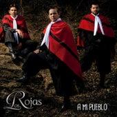 A Mi Pueblo de Rojas