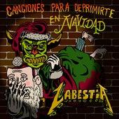 Canciones para Deprimirte en Navidad by La Bestia