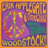 Woodstock! von Erik Applegate
