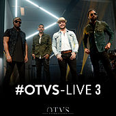 #Otvs 3 (Live) by Os Travessos