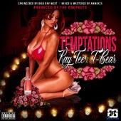 Temptations (feat. T-Bear) de Kaytee