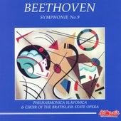 Beethoven: Symphonie No. 9 'Choral' Op. 125 de Eugen Duvier
