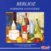 Berlioz: Symphonie Fantastique de Suddeutsche Philharmoniker
