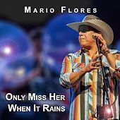 I Only Miss Her When It Rains de Mario Flores
